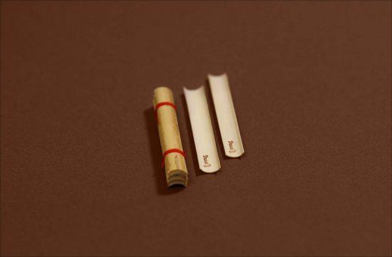 Canne per Oboe - Sgorbiate - Oboe Canes – Gouged