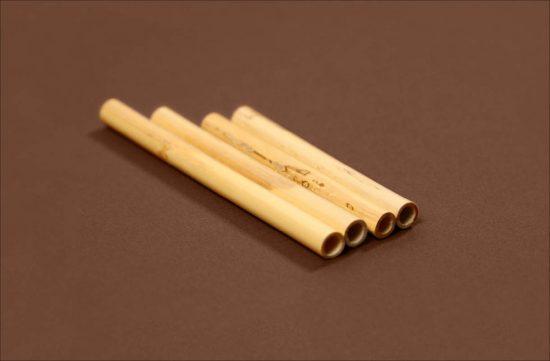 Tubi Bambù Oboe
