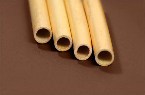 Tubi di Bambù Per Fagotto ∅26/27 - Bamboo Tubes For Bassoon ∅26/27