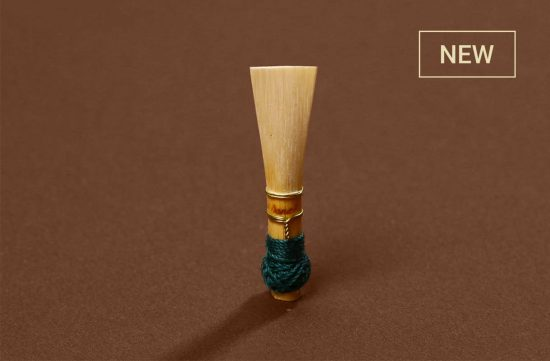 Ance fagotto legata - Reeds for Bassoon blank